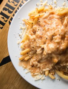 Montreal Fries